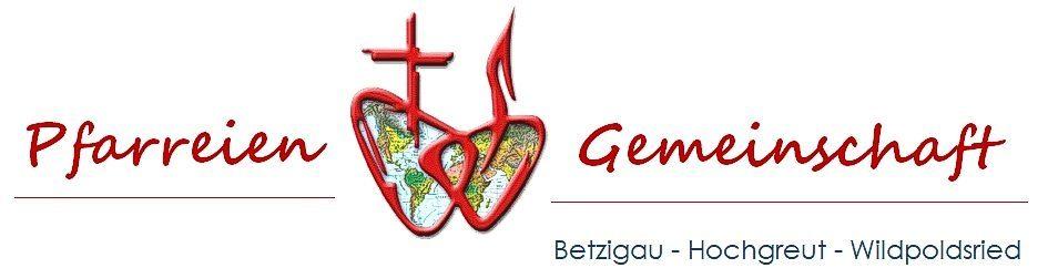 Pfarreiengemeinschaft Betzigau – Wildpoldsried – Hochgreut