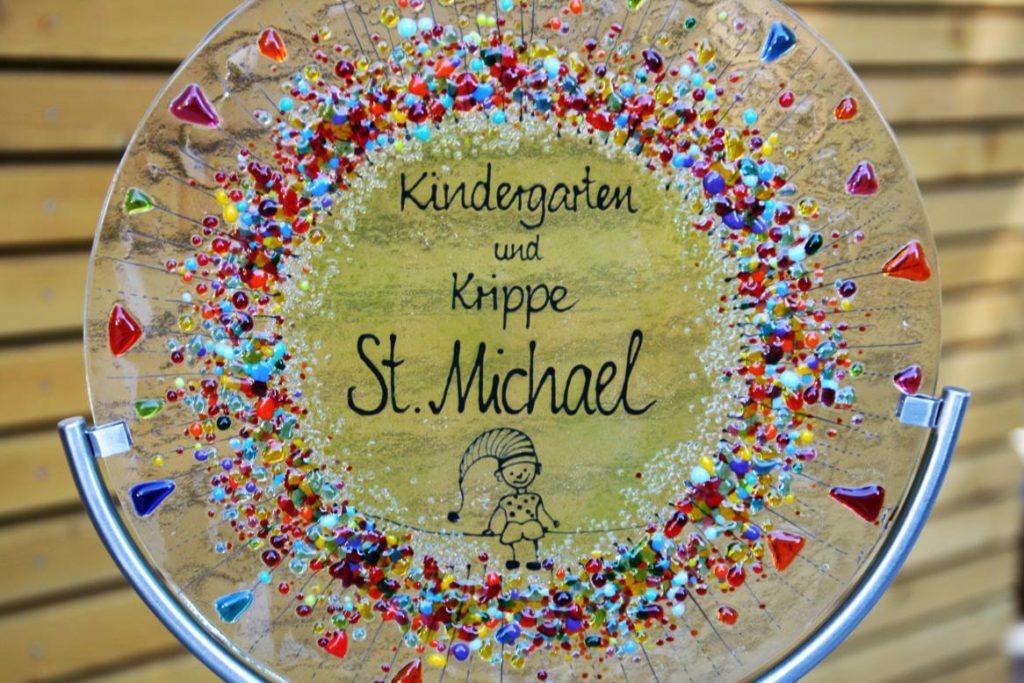 Kindergarten und Krippe St. Michael Wildpoldsried